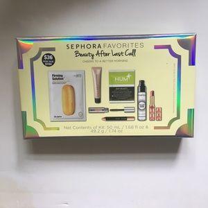 💄SEPHORA Gift Set Smashbox Becca & More